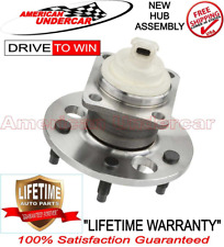 LIFETIME Wheel Bearing Rear Hub Assembly 512151 for 96-03 Buick Chevrolet Olds