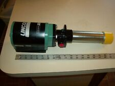 Lincoln Skf Pmv Oil Pump Model V305000000 Series A 5:1 Ratio 40-150 Psi Air Nos