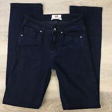 Jag Slim Straight Stretch Women's Jeans Size 8 European Fabric W25 L33 (HH1)