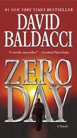 Zero Day: By Baldacci, David