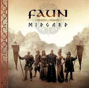 Faun - Midgard