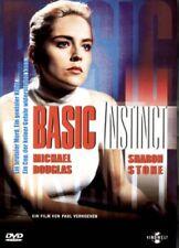 BASIC INSTINCT Películas USADO