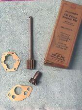 1934-53 Plymouth Dodge 1937-53 Chrysler DeSoto 6 NORS Oil Pump Repair Kit 3009A
