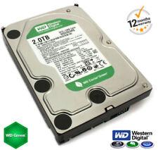"Hard disk interni caviar green Dimensioni 3,5"" Capacità 2TB"
