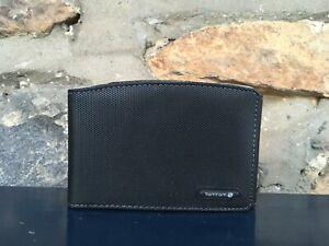 """NEW 6"""" TomTom Magnetic GPS Case Pouch Anti-Shock Black OEM XL Genuine Carry"""