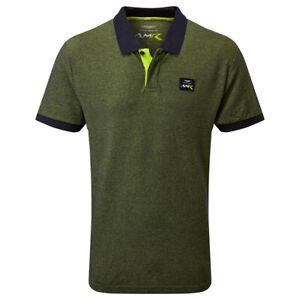Aston Martin Racing 2020 Men's Travel Polo Shirt