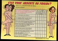 CPA  TESTE FEMMES    (9)