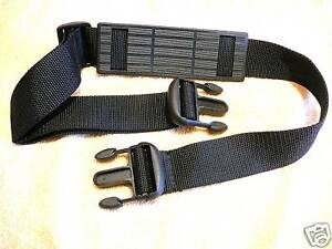 Shoulder Strap Computer Replacement side release buckle briefcase laptop NEW