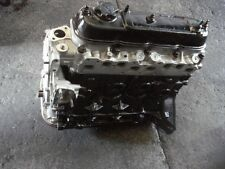 TARAGO MOTOR 2Y/3Y/4Y RECONDITIONED/EXCHANGE ENGINE