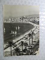 Cannes – La plage de la Croisette et le Suquet Côte d'Azur