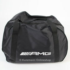Original AMG Indoor Car Cover Mercedes-Benz SL R230 SL55 SL63 SL65 NEU