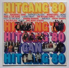 LP Various – Hitgang '80 Metronome 1980 Sugarhill Gang, Monotones, Angie Bee