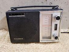 Panasonic Portable AM Radio R-1599