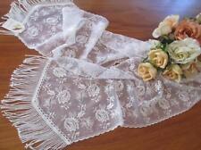 Lace Shawls/Wraps Floral Scarves & Wraps for Women