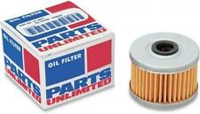 Parts Unlimited - 1L9-13440-91 - Oil Filter