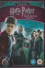 Harry Potter and the Half-Blood Prince Daniel Radcliffe; Rupert Grint