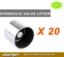 24 PCS Hydraulic Valve Lifters For KIA Sedona Carnival 2.5L 0K95K12101A 1999-06