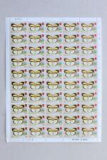 "1975 Antigua ""Monarch Butterfly"" 1/2c Full Sheet"