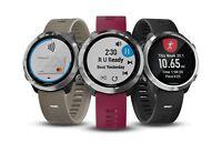 Garmin Forerunner 645 GPS Running Watch