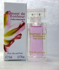 Yves Rocher Moment de Bonheur EDP Miniatur 5 ml Eau de Parfum