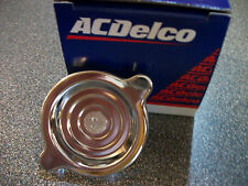 NOS AC Delco Oil Cap with S Rivet