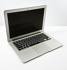 "Apple 13.3"" MacBook Air Mid-2013 A1466 Intel i7-4650U 1.7GHz 8GB RAM NO SSD"