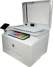 HP Color LaserJet Pro M281CDW Refurbished Printer