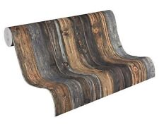 A.s. Creation Wood N Stone Wooden Beam Effect Textured as Wallpaper 908612