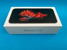 Apple Phone 6S Leerkarton Verpackung inkl. Beschreibung 6 S