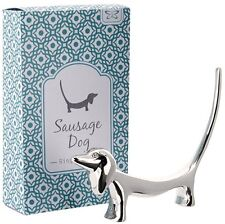 Salchicha perro Anillo Soporte-Elegante Anillo Soporte-Regalo Para La Mujer-Día De Las Madres