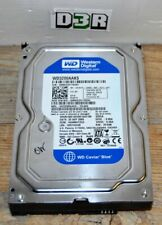 Disque Dur / HDD Western Digital WD3200AAKS - 320 Go - SATA 2 - 3.5' - 7200RPM