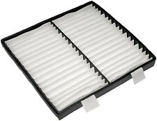 For Cadillac Chevrolet GMC 2007-2013 Standard Cabin Air Filter Dorman 259-000