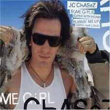 JC Chasez-Some Girls (Dance With Women)/Blowin' Me Up (With Her Love) CD Single,