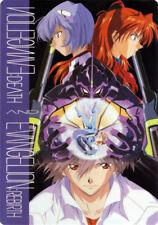 Neon Genesis Evangelion Anime Manga Shitajiki Pencil Board Official Japan 0397G