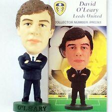 O'LEARY Leeds Utd Manager Corinthian Prostars 4 Pack Figure Loose/Card PRO361