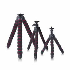 Octopus Tripods Stand Spider Flexible Tripod Table Desk For Mobile Phone Camera