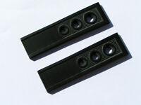 22mm Breitling Caoutchouc 200S Armband schwarz black 22mm für Faltschliesse I007