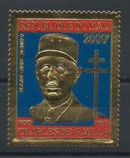 Mali PA N°114** (MNH) 1971 - Charles De Gaulle
