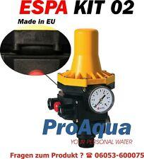 """Original ESPA Kit 02-4, ohne Kabel, """"Made in EU"""""""