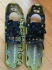 Komperdell Alpinist 25 Snow Shoes Excellent