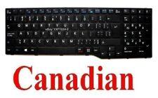 Keyboard for Fujitsu Lifebook A 555  A555 AH555 - CA Canadian