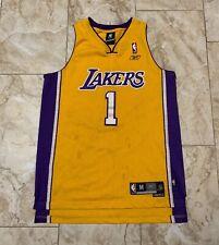 Reebok Caron Butler Los Angeles Lakers Swingman Jersey Size Men s Medium dbd823ec6