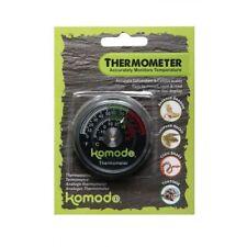 Komodo Reptile Analogue Thermometer Analog Thermostat 82400 Temperature