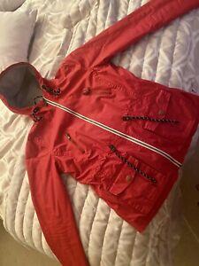 Ladies Coat Size 10