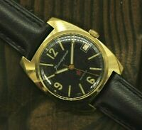 Nice!!! VOSTOK Military Mechanical Mens Watch 2234 Komandirskie Zakaz MO USSR