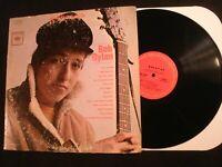 BOB DYLAN - S/T - 1965 Reissue Vinyl 12'' Lp./ VG+/ Prog 60's Folk Rock