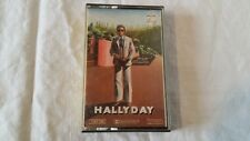 Cassette audio K7 JOHNNY HALLYDAY Le bon temps du Rock and Roll