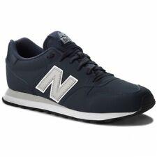 Scarpe da ginnastica da uomo blu New Balance 500 Series taglia 42 ...