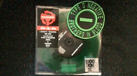 "Type O Negative & Trivium ""I Don't Wanna Be Me"" 7"" Vinyl / RSD PLUS PATCH, RAR!!"