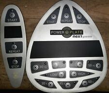 Power Plate next generation display (Only replacement display inside 6pcs!)